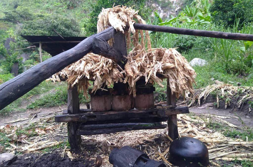 Gobernabilidad de los cuatro pueblos: cumplimiento de la responsabilidad del cuidado del territorio ancestral